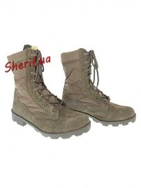 Ботинки  MIL-TEC Tropical  Cordura COYOTE, 12825005 4