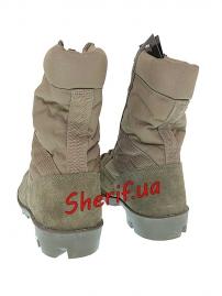 Ботинки  MIL-TEC Tropical  Cordura COYOTE, 12825005 5