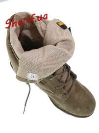 Ботинки  MIL-TEC Tropical  Cordura COYOTE, 12825005 6