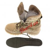 Ботинки летние с высокой берцой Digital ВСУ (модель 3)-5