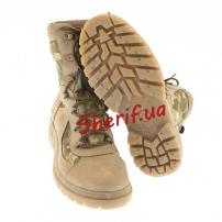 Ботинки летние с высокой берцой Digital ВСУ (модель 3)-7