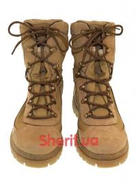 Ботинки с высокой берцой на мембране Coyote (модель 3)-2