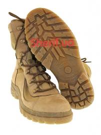 Ботинки с высокой берцой на мембране Coyote (модель 3)-3