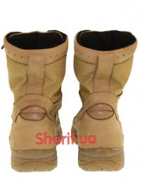 Ботинки с высокой берцой на мембране Coyote (модель 3)-4