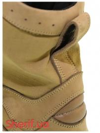 Ботинки с высокой берцой на мембране Coyote (модель 3)-6