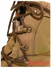 Ботинки с высокой берцой на мембране Coyote (модель 3)-7