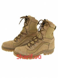 Ботинки с высокой берцой на мембране Coyote (модель 3)-5