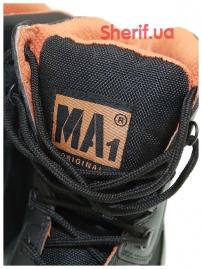 Ботинки тактические MIL-TEC MA1-7
