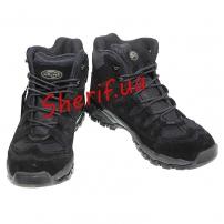 """Ботинки тактические Trooper 5"""" Black, 12824002-2"""