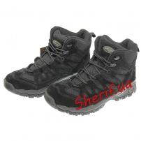 """Ботинки тактические Trooper 5"""" Black, 12824002-3"""