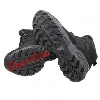 """Ботинки тактические Trooper 5"""" Black, 12824002-4"""