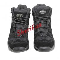 """Ботинки тактические Trooper 5"""" Black, 12824002-5"""