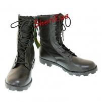 Ботинки тропические MIL-TEC Cordura Black, 12825002