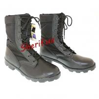 Ботинки тропические MIL-TEC Cordura Black, 12825002 2