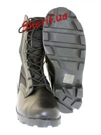 Ботинки тропические MIL-TEC Cordura Black, 12825002 3