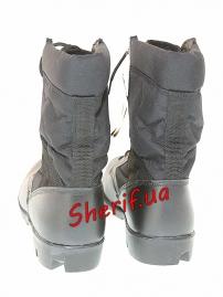 Ботинки тропические MIL-TEC Cordura Black, 12825002 4