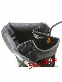 Ботинки тропические MIL-TEC Cordura Black, 12825002 5