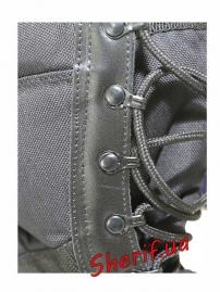 Ботинки тропические MIL-TEC Cordura Black, 12825002 6