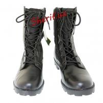 Ботинки тропические MIL-TEC Cordura Black, 12825002 7