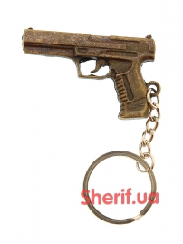 Брелок для ключей Walther
