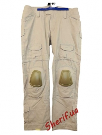 Брюки EMERSON Combat pants Gen 2 Tan