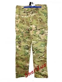 Брюки EMERSON Gen3 Training Pants камуфляж Multicam