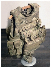 Бронежилет Improved Outer Tactical Vest, размер L (б/у)