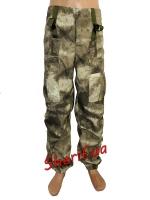 Брюки Advanced Combat Uniform камуфляж AT AU