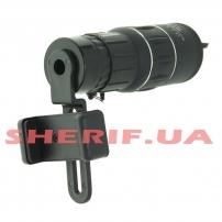 Монокуляр Bushnell 16х52 (с адаптером к смартфону)-6