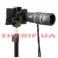 Монокуляр Bushnell 16х52 (с адаптером к смартфону)-7
