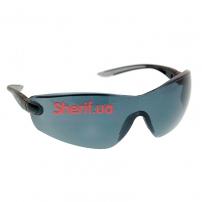 Очки защитные Bolle Cobra с дымчатыми линзами-3