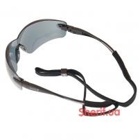 Очки защитные Bolle Cobra с дымчатыми линзами-4