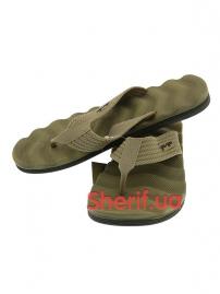Шлепанцы MIL-TEC Combat Sandals OD