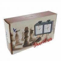 Шахматные часы 9905 2