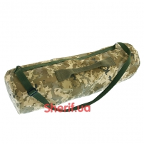 Чехол (сумка) для каремата 60х20см Digital ВСУ