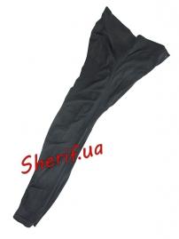 Cпортивные термоштаны под одежду Max Fuchs Black-3