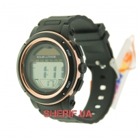Часы Skmei DG1096 Brown BOX