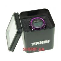 Часы Skmei DG1096 Purple BOX