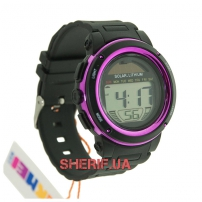 Часы Skmei DG1096 Purple BOX