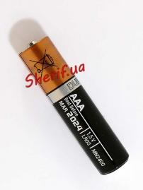 Батарейка DURACELL LR03 MN2400, 1шт