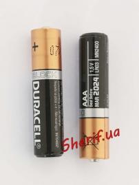 Батарейка DURACELL LR03 MN2400 1шт