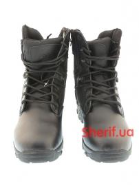 Ботинки военные Delta 516 Tactical Black-2