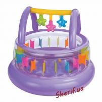 Детский манеж Intex, 48470
