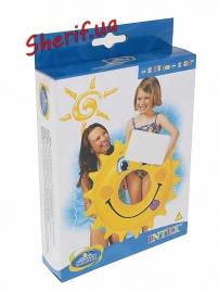 Детский круг Intex D81 см, 58249