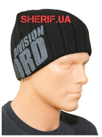 Шапка Dobermans NORD DIVISION CAP04A-STANDARD