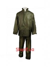 Дождевой костюм MIL-TEC Olive