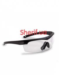 Очки ESS Crosshair Clear Lens Black