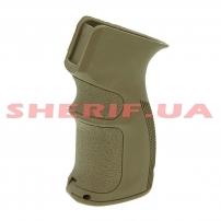 Эргономичная рукоятка FAB Defense AK-47/74 Tan