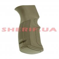 Эргономичная рукоятка FAB Defense AK-47/74 Tan-2
