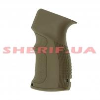 Эргономичная рукоятка FAB Defense AK-47/74 Tan-3